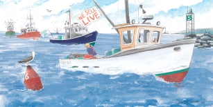 fishingboats