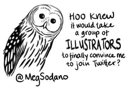owl-tweet