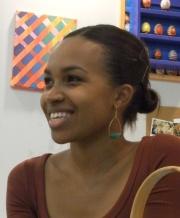 Elizabeth Zunon